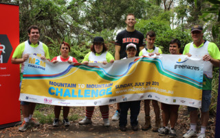 Launch of the M2M Challenge 2018
