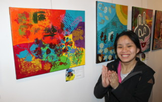 Outstanding Outsider Artists Exhibition