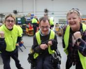Greenacres Steps Up for Cerebral Palsy